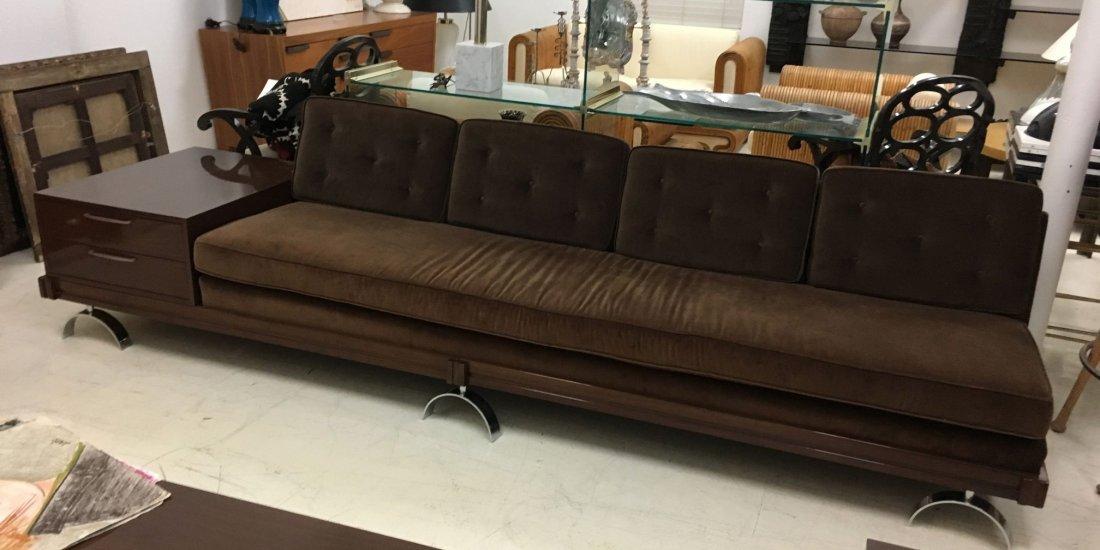 Martin Borenstein Living Room Set - 2
