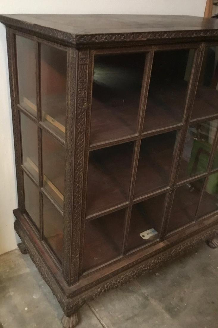 Glazed Display Cabinet, Thailand, Early 19th Century - 2