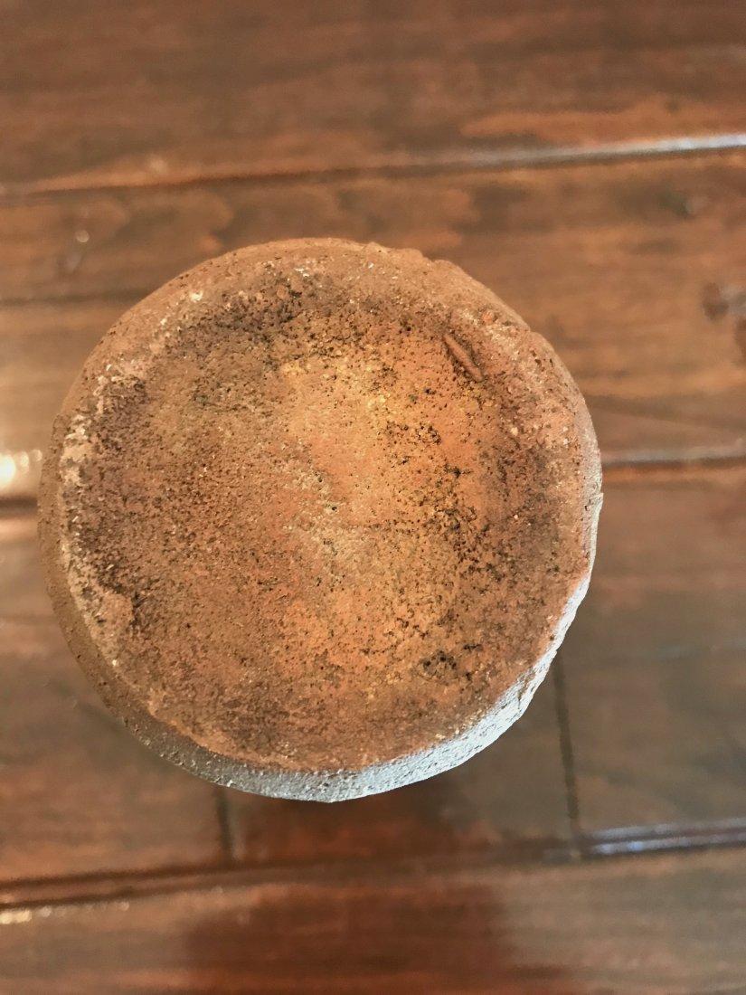 Stoneware Vase, Aoki Mokubei, Japan, c. 1810 - 6
