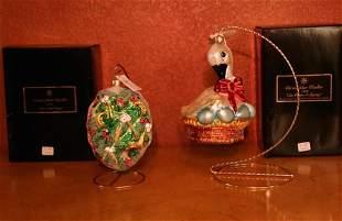 12 Days Christmas by Christopher Radko