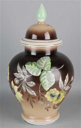 Vintage German Vases Garnitures For Sale Antique German Vases