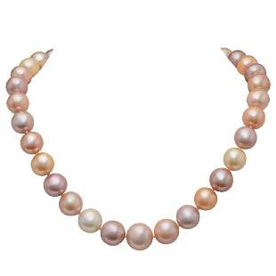 12MM-15MM South Seas Pearl Necklace