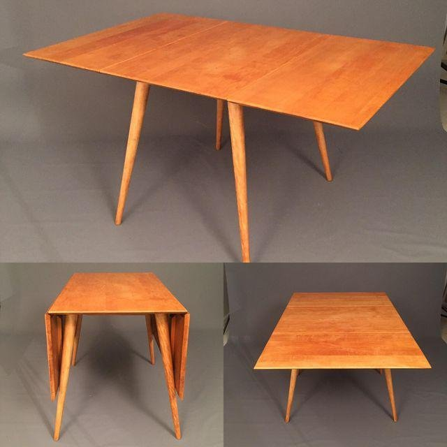 Paul McCobb Planner Group Dining Table - 2