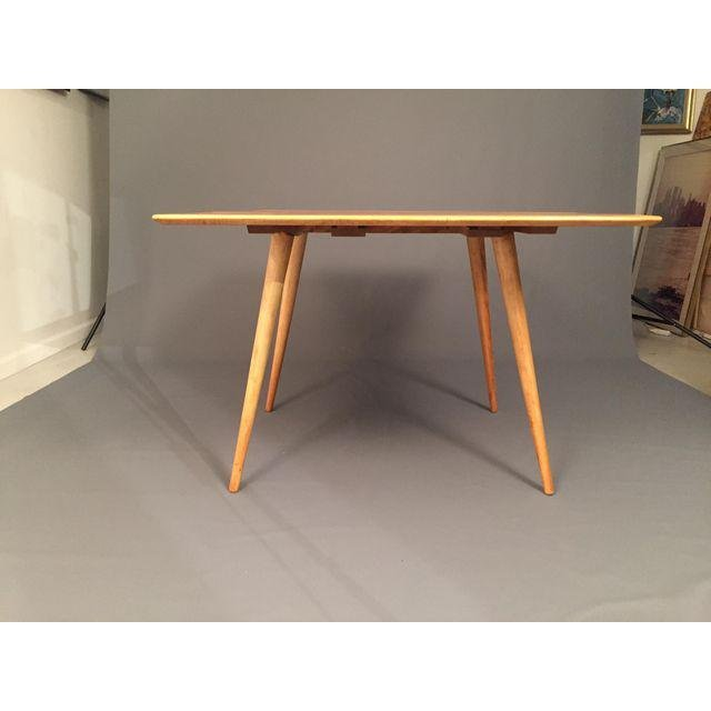 Paul McCobb Planner Group Dining Table - 4