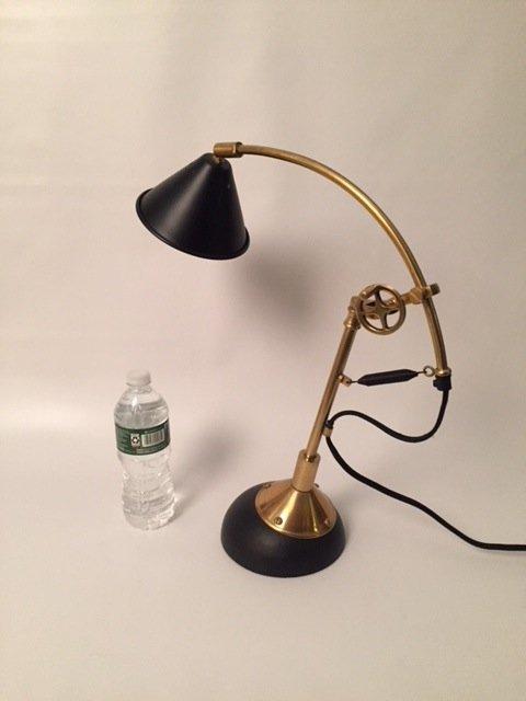 Mid Century modern retro new Desk lamp