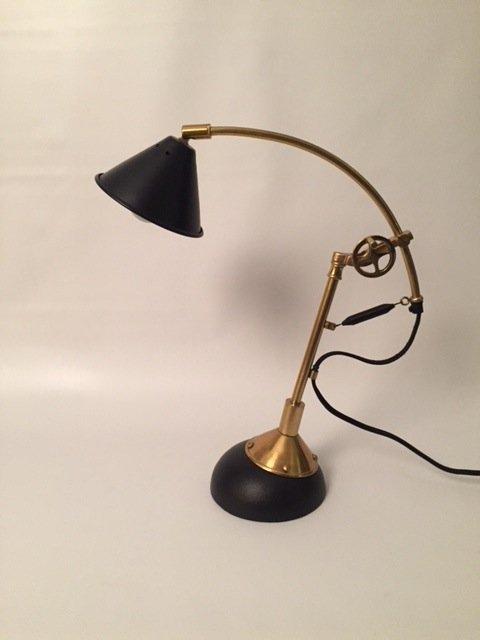 Mid Century modern retro new Desk lamp - 2