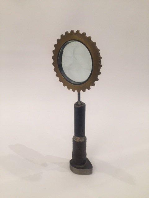Mid Century Magiscope by the artist Feliciano Bejar