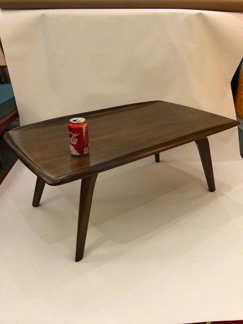 Mid-Century Heywood Wakeefield Coffee table - 10