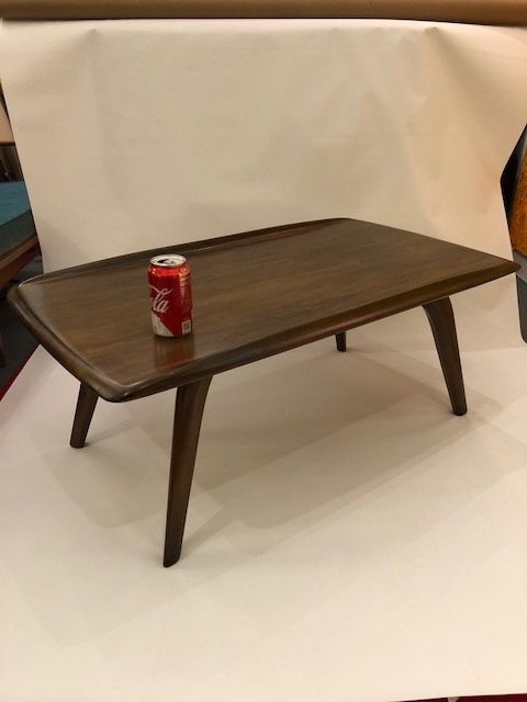 Mid-Century Heywood Wakeefield Coffee table - 2