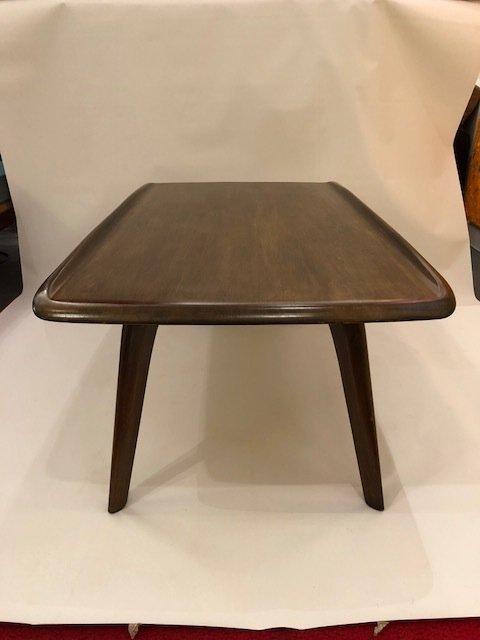 Mid-Century Heywood Wakeefield Coffee table - 8