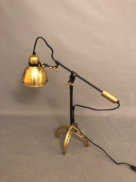 Mid Century new etro table Lamp