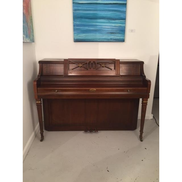 Console Piano 88 Keys Wurlitzer Model 2725