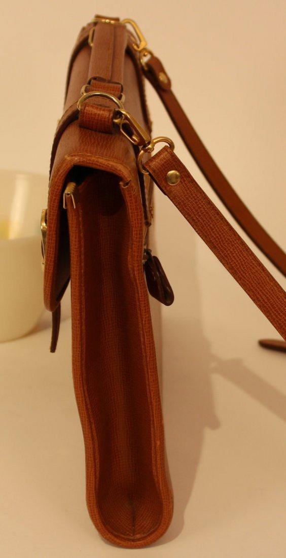 Mid Century Vintage REAL Harve Benard man bag - 5