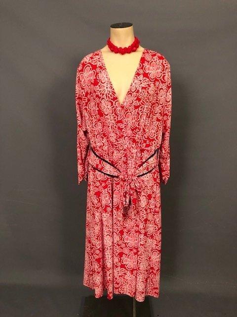 Vintage Pink dress