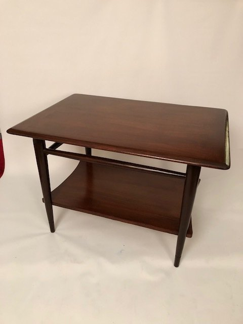 Mid-Century Danish Coffee Table/End table