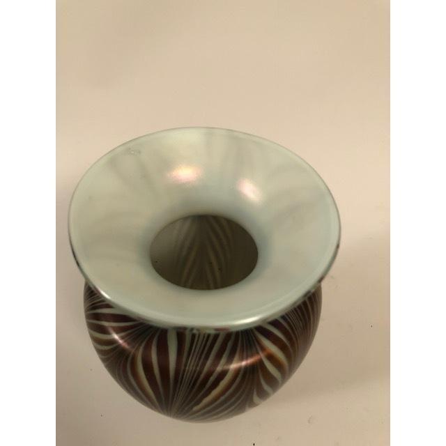 Mid-Century American Art Glass - 2