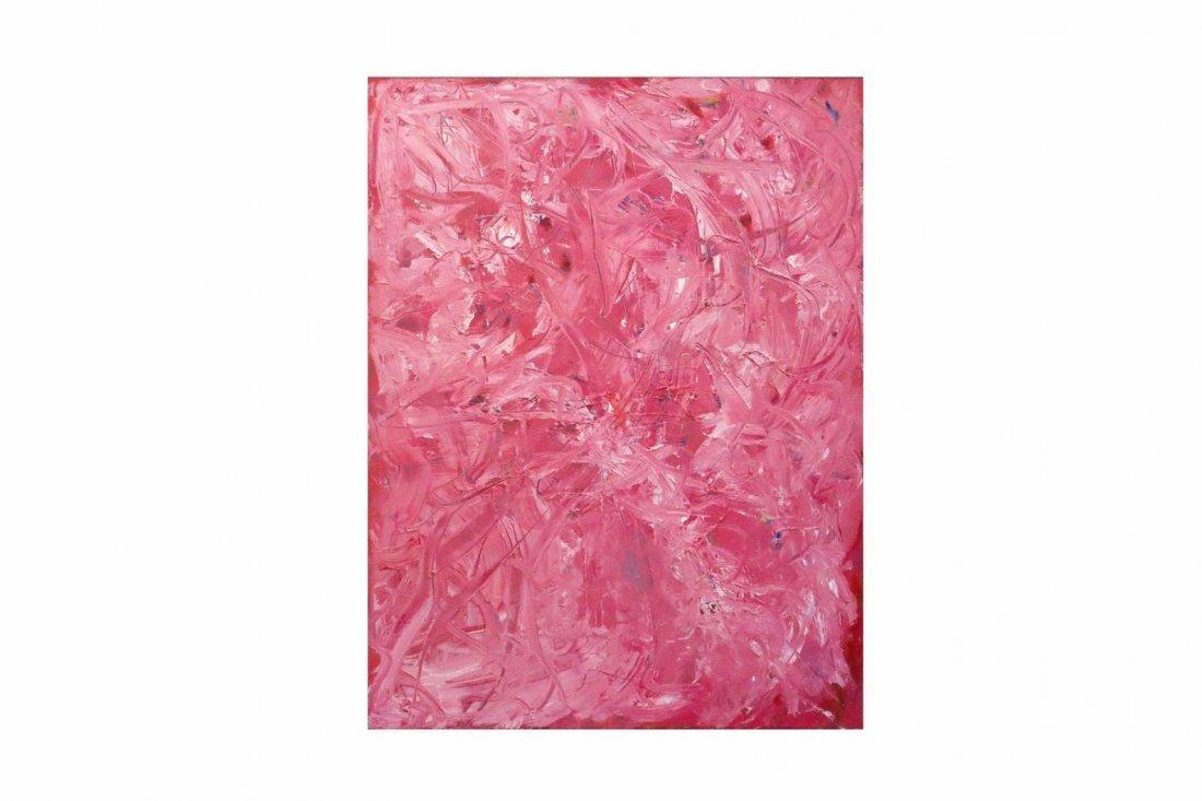 Bruce Mishell Giclee print 20\u201d x 24\u201d inches