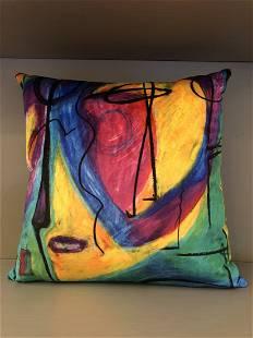 "Stunning Modern handmade ""Bruce Mishell"""