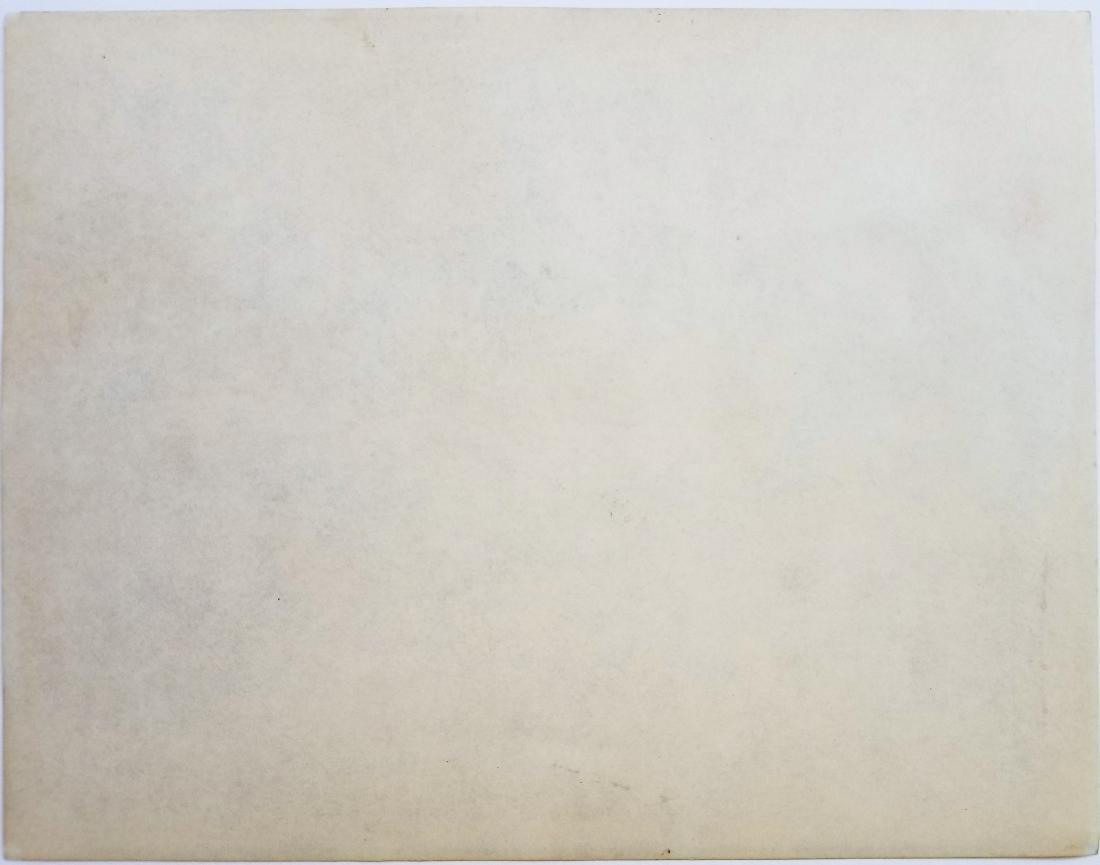 In the style of Gustav Klim ink on paper - 2