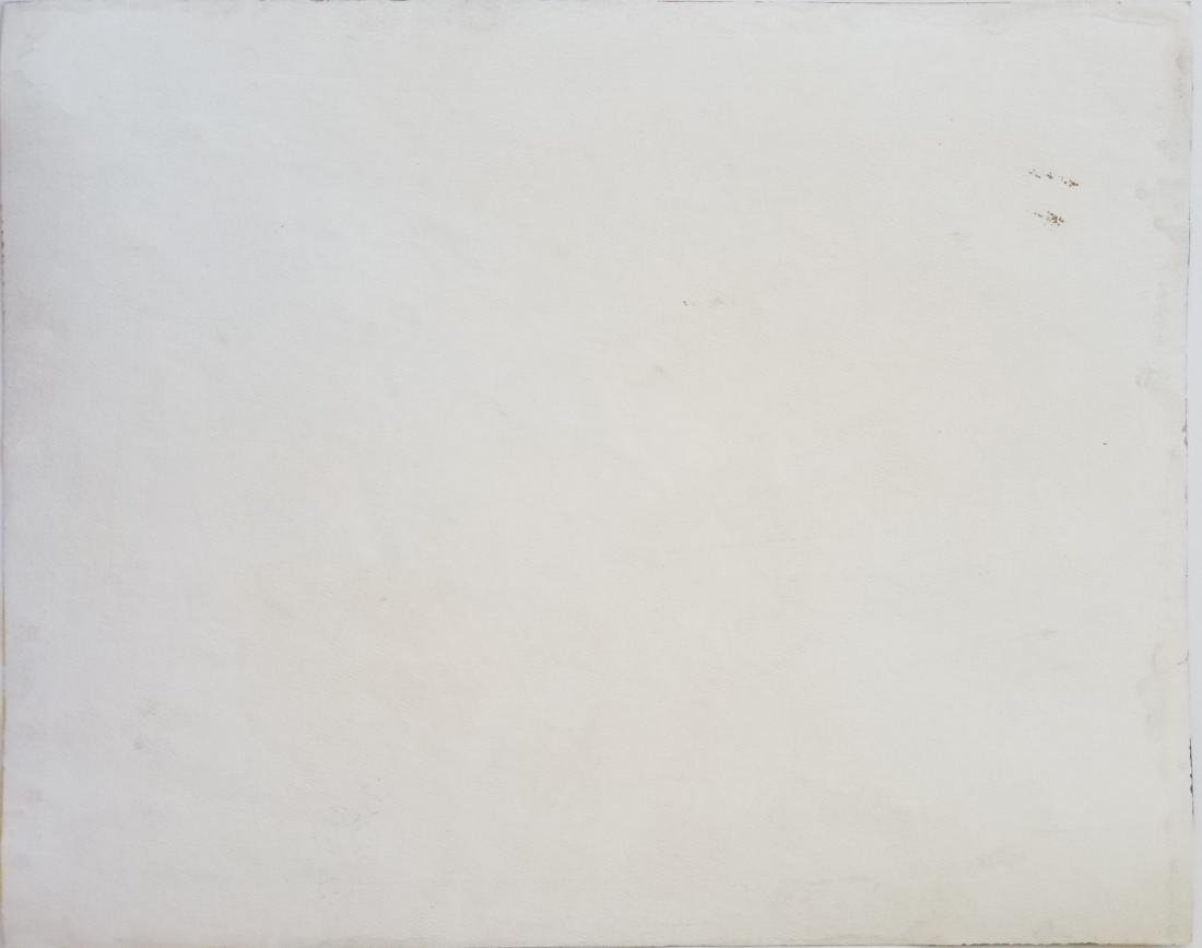 In the manner of Jean Mihel Basquiat. - 2
