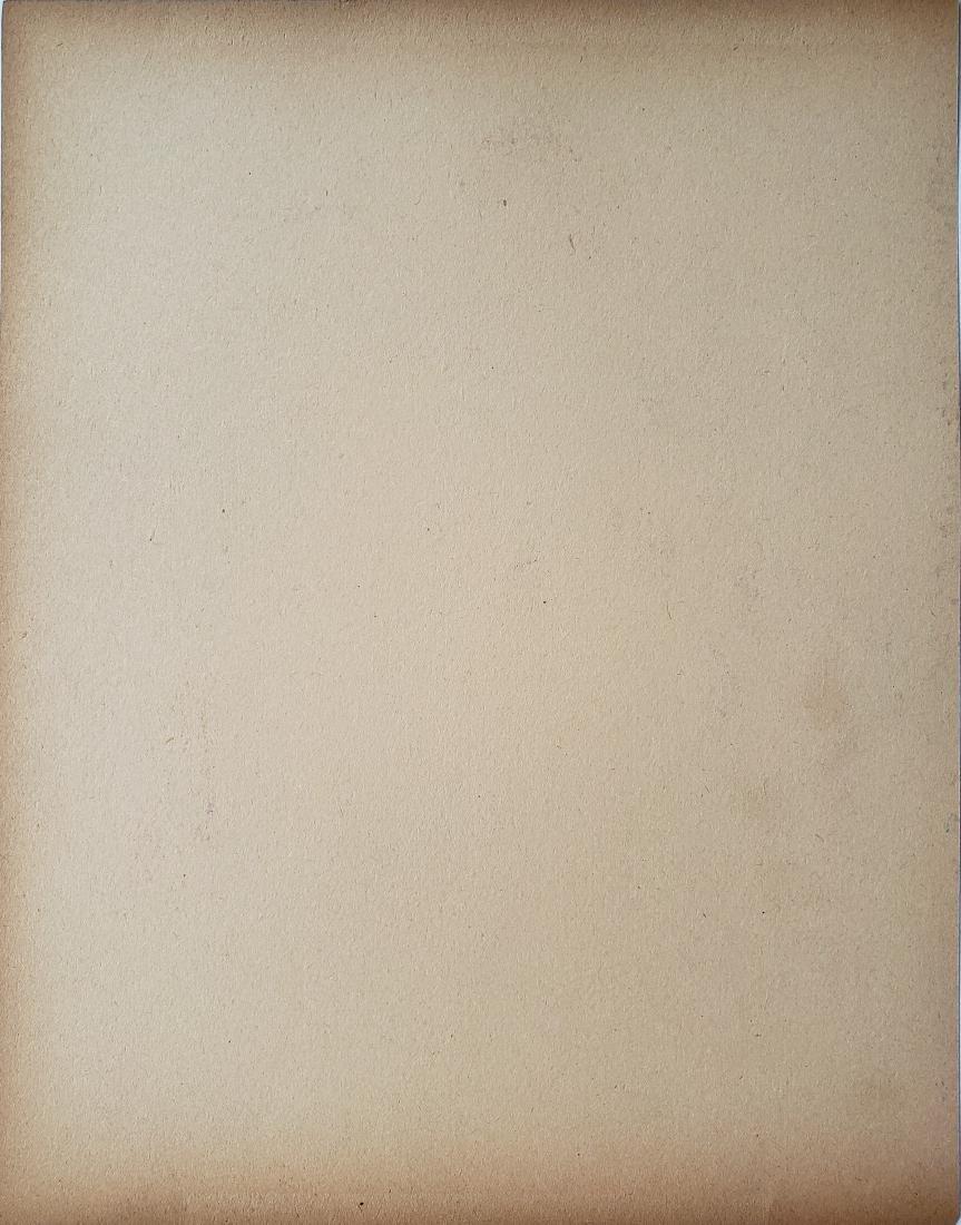 Degas Mixed media on paper - 3