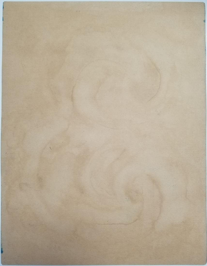 J. Jomns Watercolor on paper - 2
