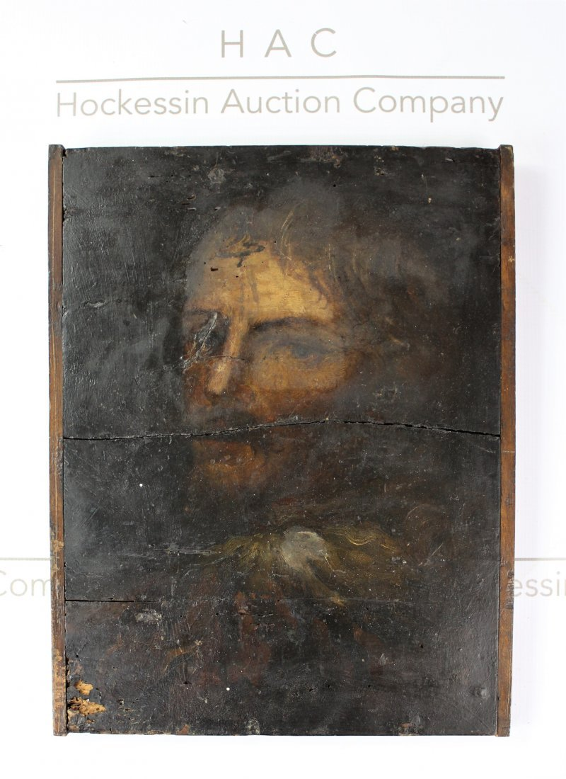 Sebastiano del Piombo (Italian, 1485-1547)