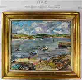 Emile Grau-Sala (Spanish, 1911-1975)