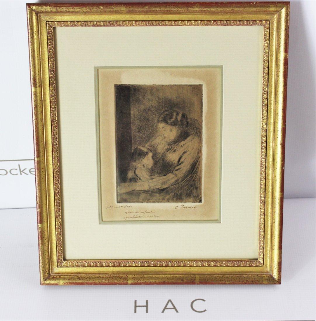 Camille Pissarro (French, 1830-1903)