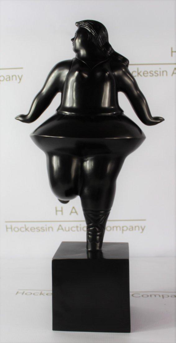Fernando Botero (Colombian, B. 1932)