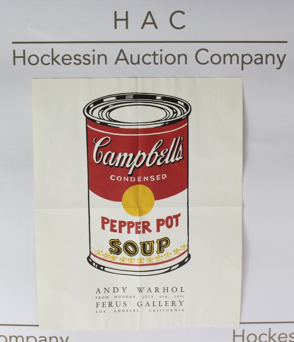 Andy Warhol (American,1928-1987)