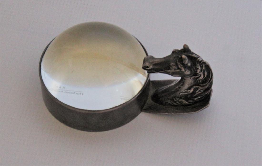 Hermes Paper Weight - 2