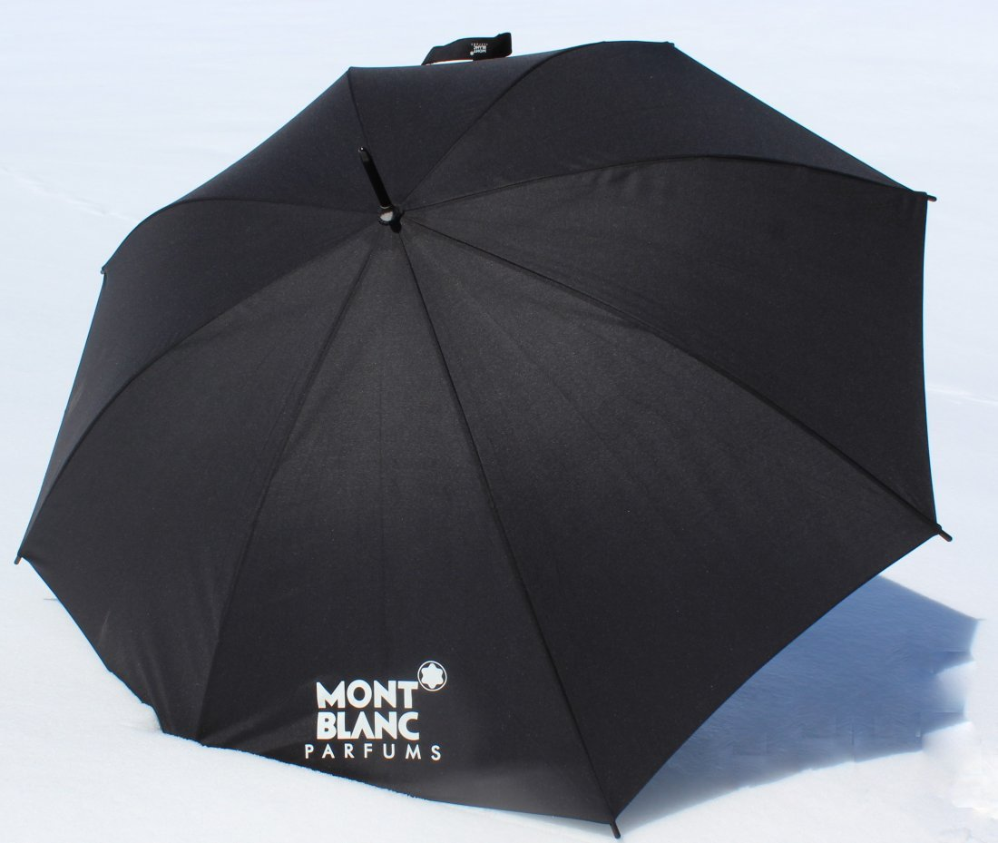 Mont Blanc Umbrella