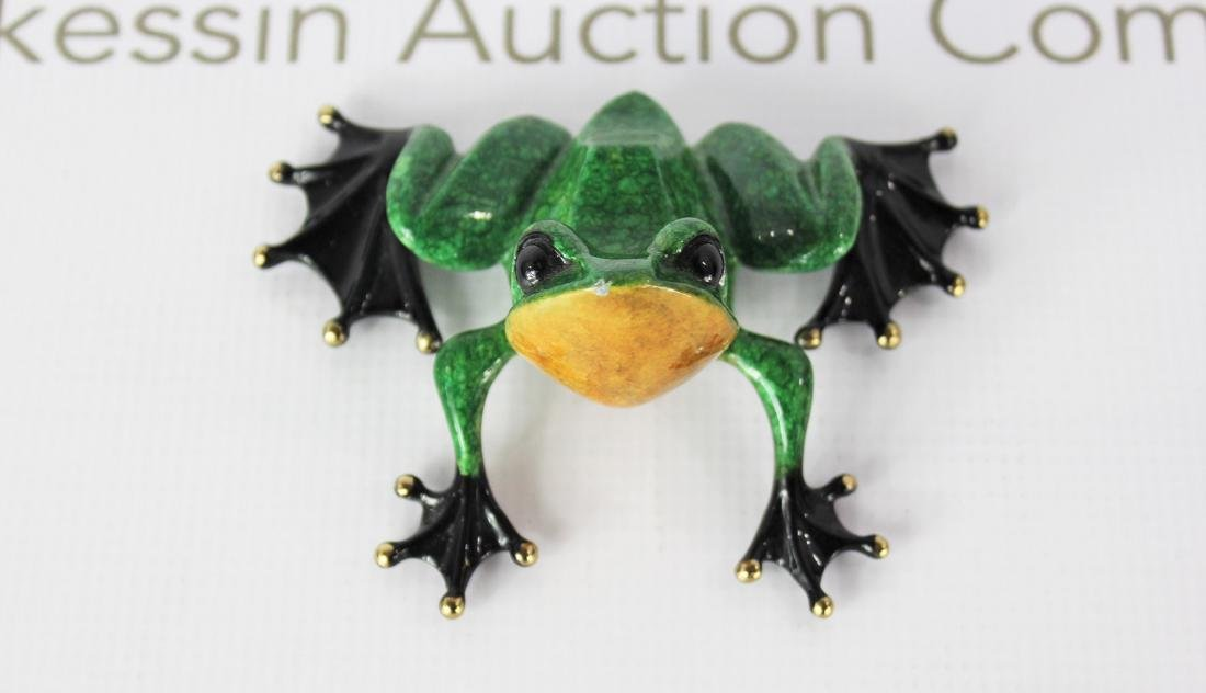 Berry Stein Frog - 2