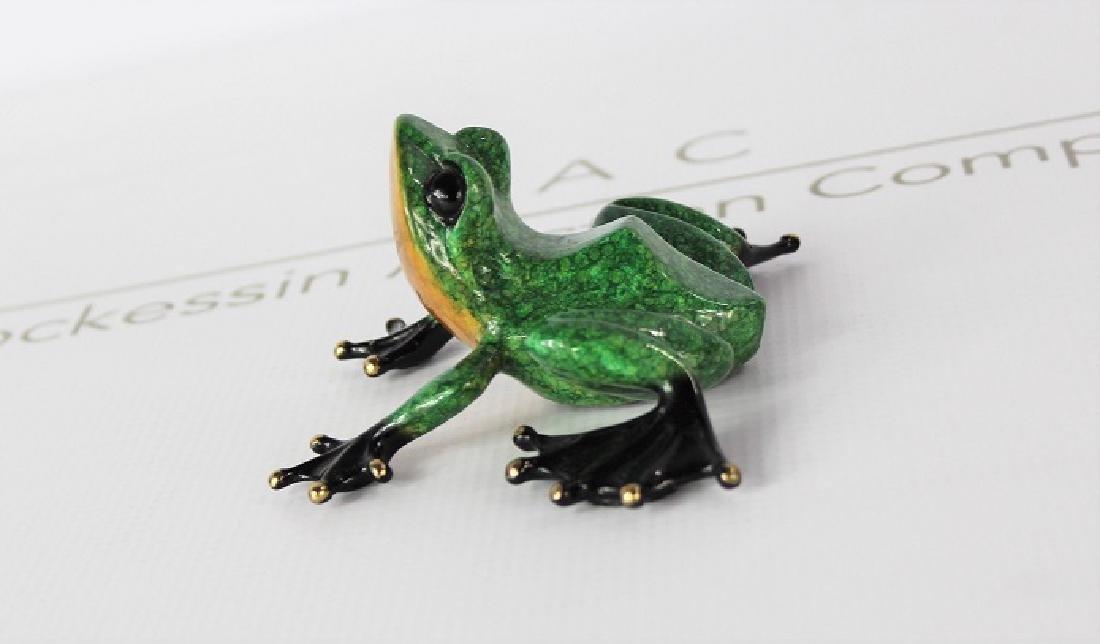 Berry Stein Frog - 3