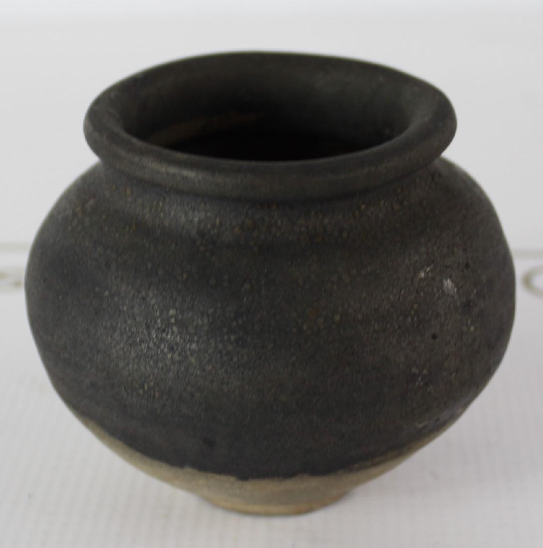 Song Dynasty Glazed Pottery