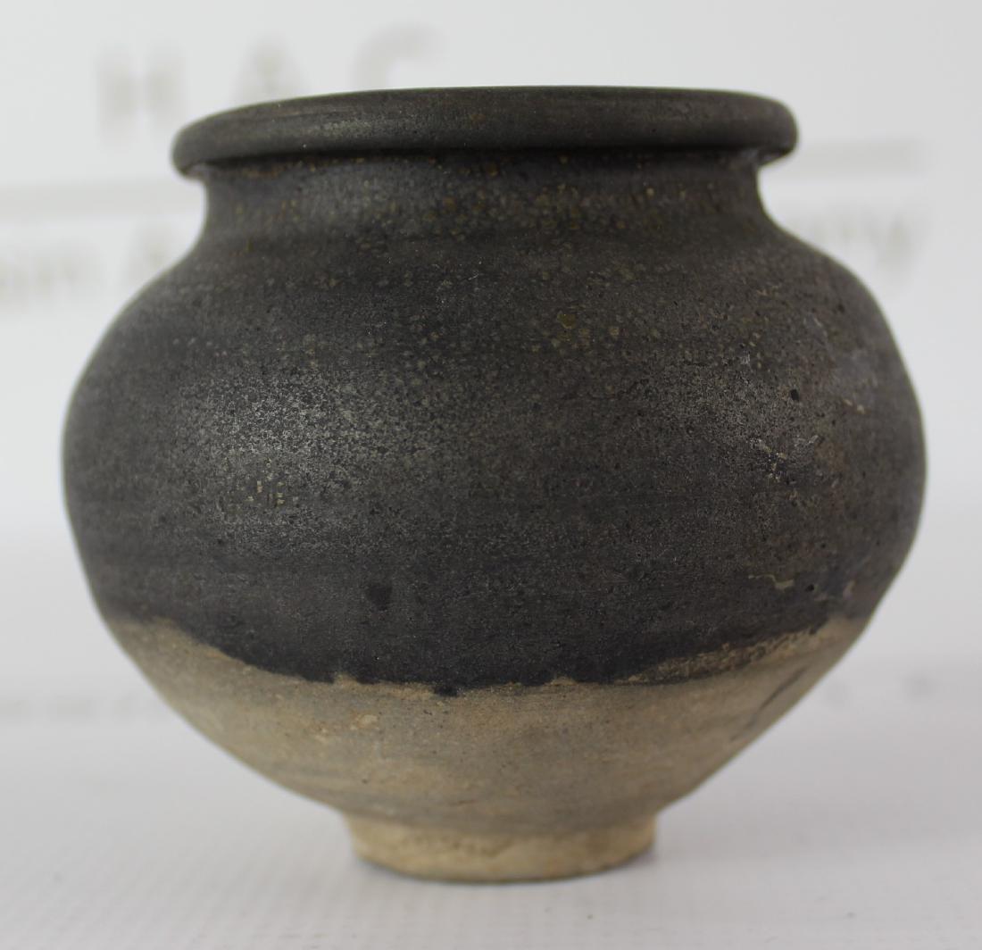 Song Dynasty Glazed Pottery - 2