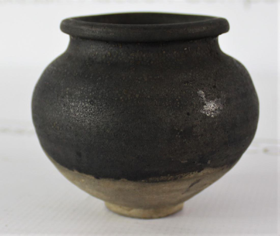 Song Dynasty Glazed Pottery - 3