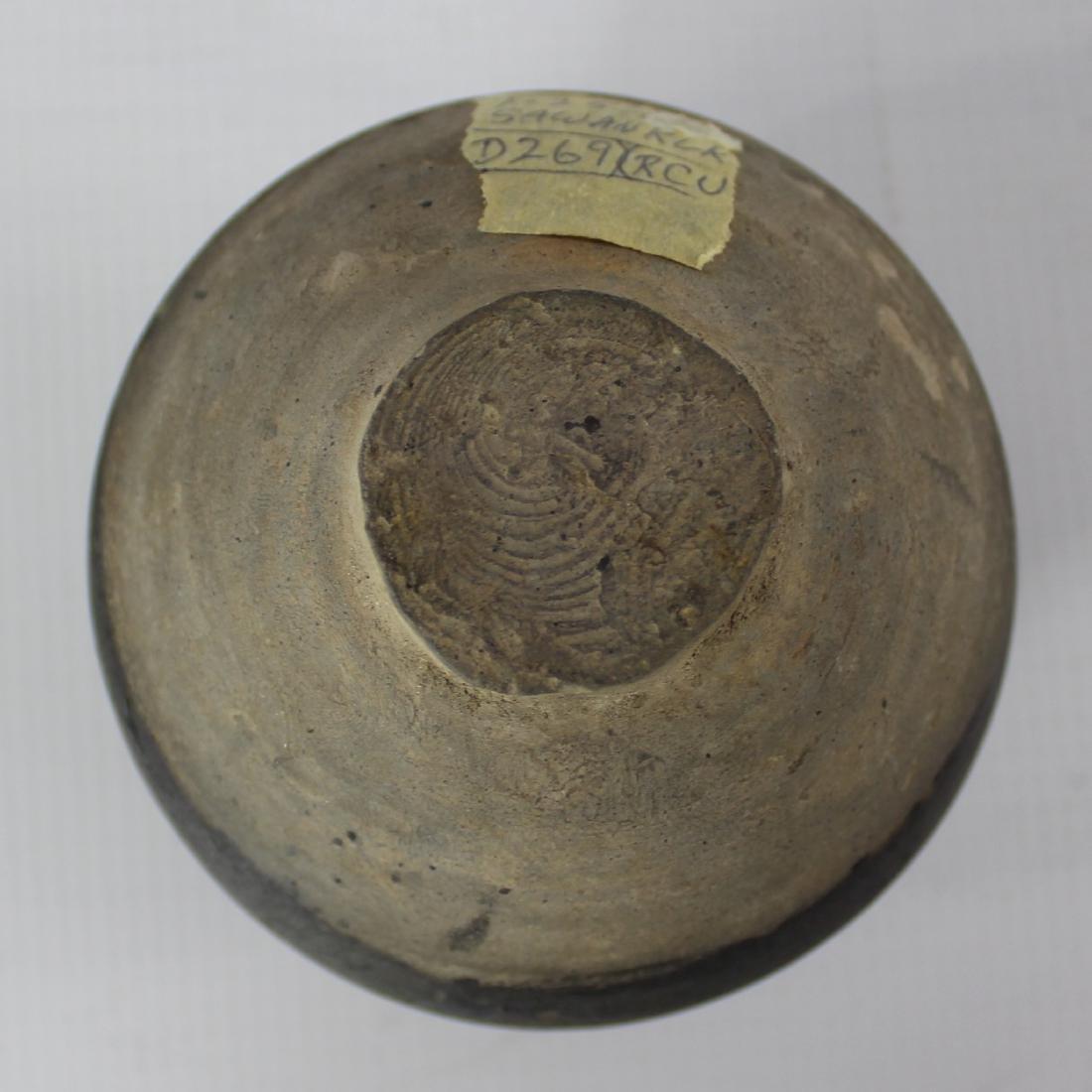 Song Dynasty Glazed Pottery - 4
