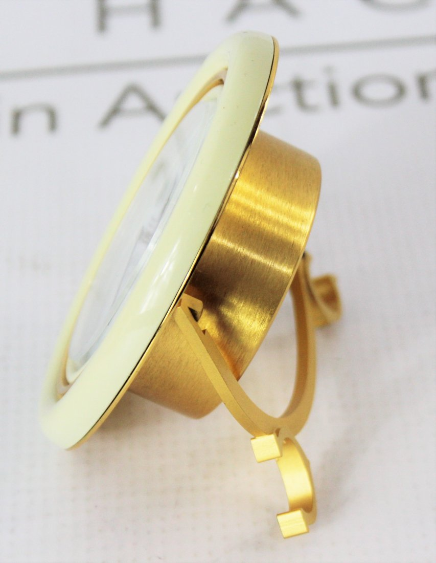 Cartier Alarm Clock - 4