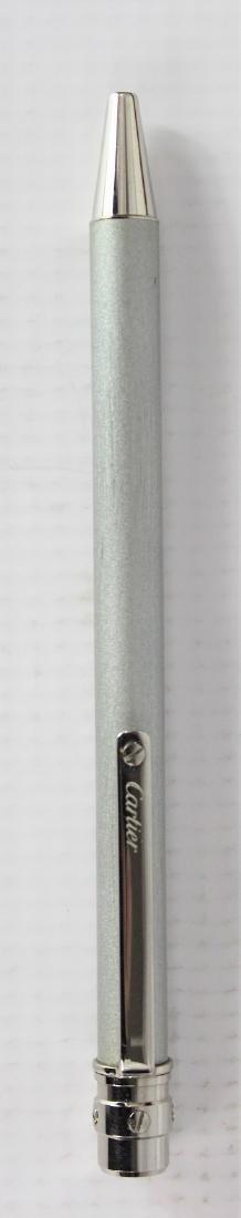 Cartier Pen & Pencil Set - 3