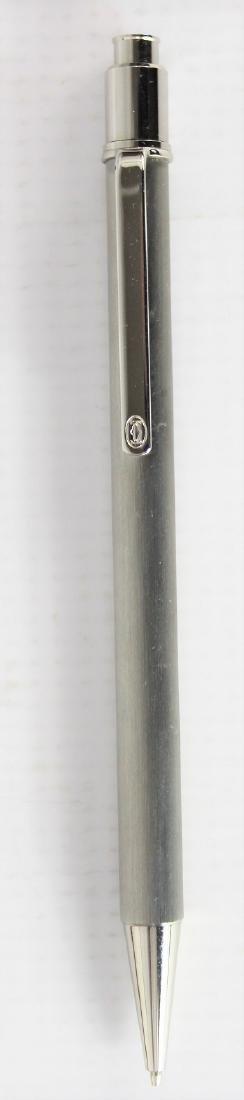 Cartier Pen & Pencil Set - 4