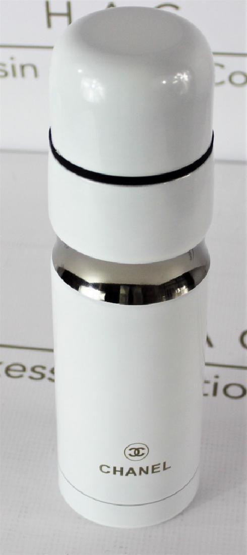 Chanel Water bottle
