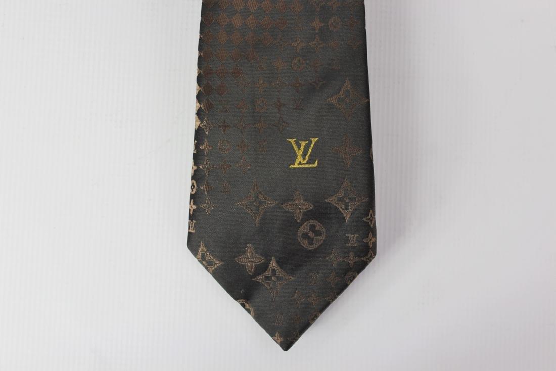 Louis Vuitton Tie - 3