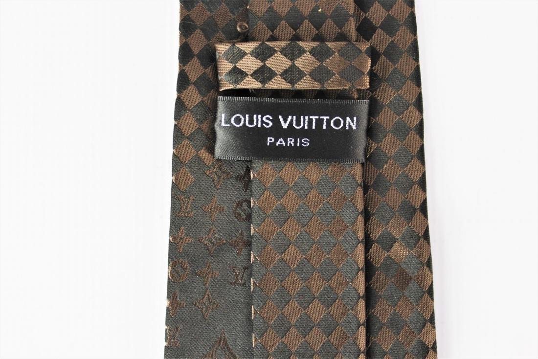 Louis Vuitton Tie - 4