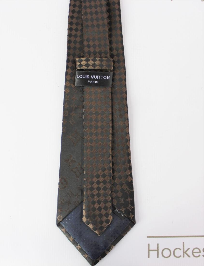 Louis Vuitton Tie - 5