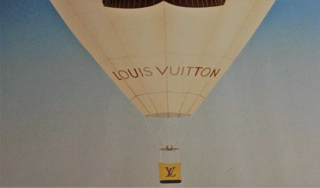 Louis Vuitton Poster - 2