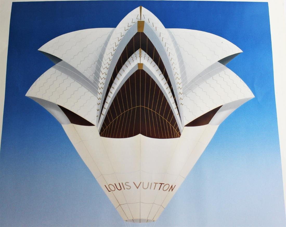Louis Vuitton Poster - 6