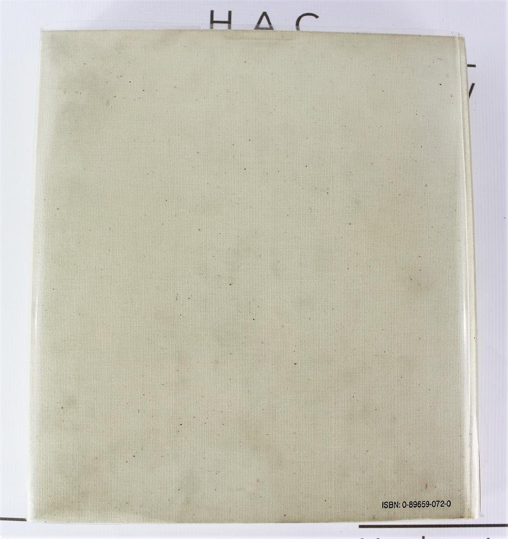 Book Signed by Tom Wesselmann, Tom Wesselmann - 5