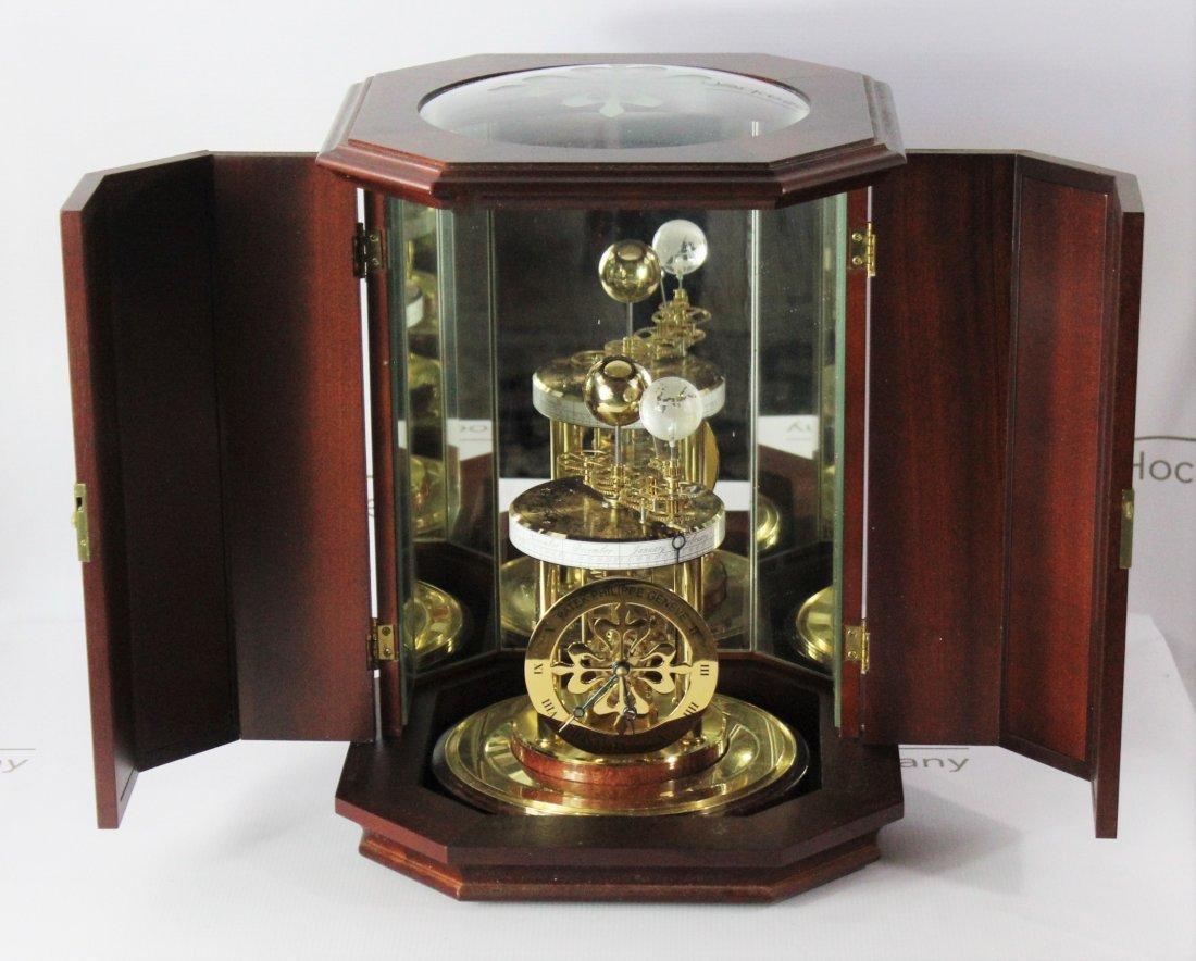 Patek Philippe Grand Celestial Complication Clock